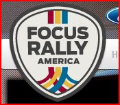 Join the Ford Focus Rally!